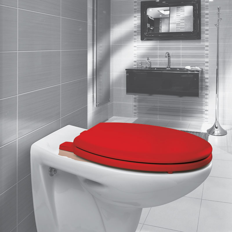Fabulous Colour Use In The Bathroom More Than Just A Matter Of Fashion Onthecornerstone Fun Painted Chair Ideas Images Onthecornerstoneorg